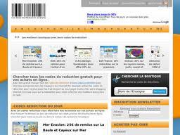 Vue sur: http://www.votre-annuaire.fr/internet/bons-plans/codes-reduction-et-bons-plans-pour-vos-achats-internet-s1879.html